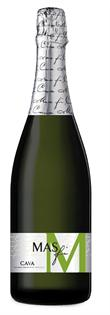 Mas Fi Cava Brut Nature Reserva 750ml